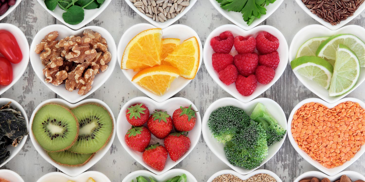 Nutritional therapy is one of the services offered at Holt Consulting Rooms, a North Norfolk health and wellbeing practice