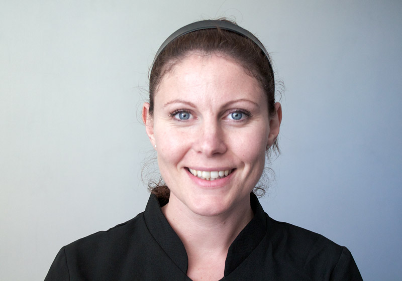 A registered reflexology therapist and complementary therapist at Holt Consulting Rooms, a North Norfolk health and wellbeing practice